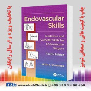 خرید کتاب Endovascular Skills, 4th Edition