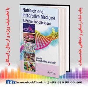 خرید کتاب Nutrition and Integrative Medicine