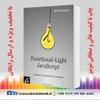 خرید کتاب Functional-Light JavaScript