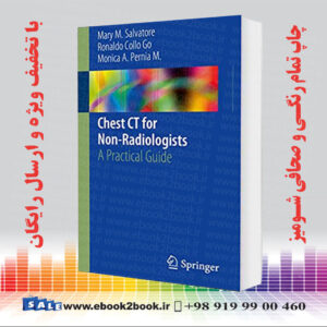 خرید کتاب Chest CT for Non-Radiologists