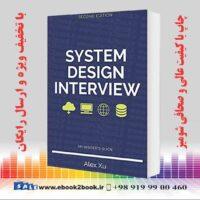 خرید کتاب System Design Interview – An insider's guide, Second Edition