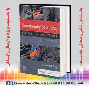خرید کتاب Sonography Scanning: Principles and Protocols, 5th Edition