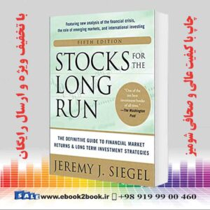 خرید کتاب Stocks for the Long Run, 5th Edition