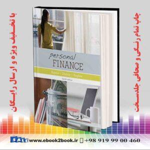 خرید کتاب Personal Finance, 10th Edition