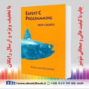 خرید کتاب Expert C Programming: Deep C Secrets