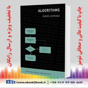 خرید کتاب Algorithms
