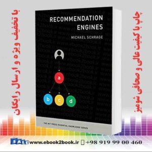 خرید کتاب Recommendation Engines
