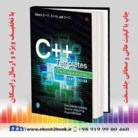 خرید کتاب C++ Templates: The Complete Guide, 2nd Edition