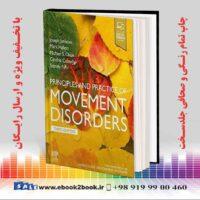 خرید کتاب Principles and Practice of Movement Disorders,3rd Edition