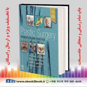 خرید کتاب Plastic Surgery - Principles and Practice