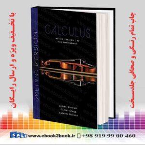 خرید کتاب Calculus Early Transcendentals, Metric Edition