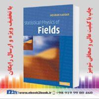 خرید کتاب Statistical Physics of Fields