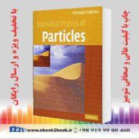 خرید کتاب Statistical Physics of Particles