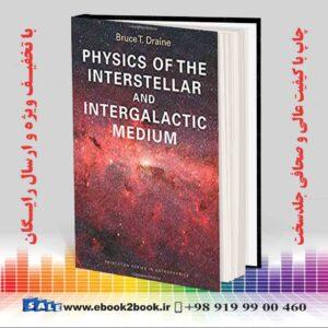 خرید کتاب Physics of the Interstellar and Intergalactic Medium