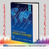 خرید کتاب A Practical Guide for Medical Teachers, 6th Edition