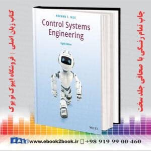 خرید کتاب Control Systems Engineering