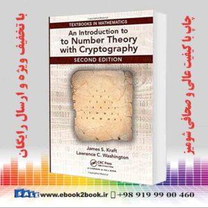 خرید کتاب An Introduction to Number Theory with Cryptography, 2nd Edition