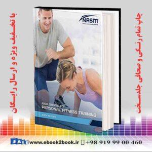 خرید کتاب NASM Essentials of Personal Fitness Training, 6th Edition