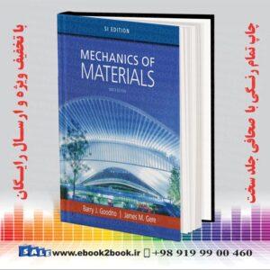 Mechanics of Materials 9th Edition - SI