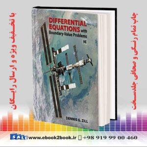 خرید کتاب Differential Equations with Boundary-Value Problems, 9th Edition