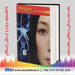 خرید کتاب Biological Psychology, 13th Edition