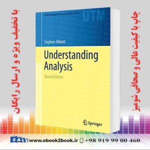خرید کتاب Understanding Analysis, 2nd Edition