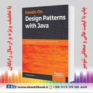 خرید کتاب Hands-On Design Patterns with Java