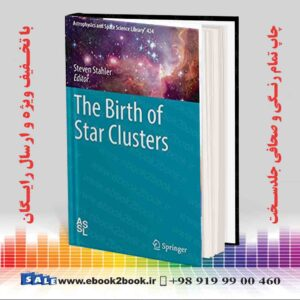 خرید کتاب The Birth of Star Clusters