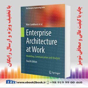 خرید کتاب Enterprise Architecture at Work, 4th Edition