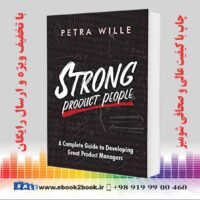 خرید کتاب Strong Product People