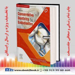 خرید کتاب Concise Conservative Dentistry and Endodontics