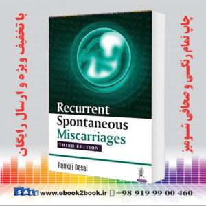 خرید کتاب Recurrent Spontaneous Miscarriages