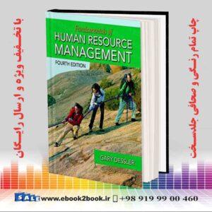 خرید کتاب Fundamentals of Human Resource Management, 4th Edition