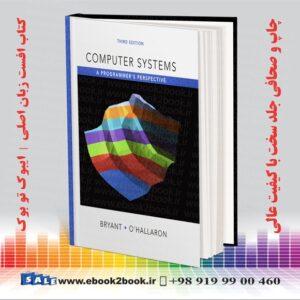 خرید کتاب Computer Systems: A Programmer's Perspective, 3 Edition