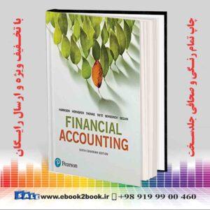 خرید کتاب Financial Accounting, Sixth Canadian Edition