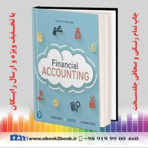 خرید کتاب Financial Accounting (What's New in Accounting) 12th Edition