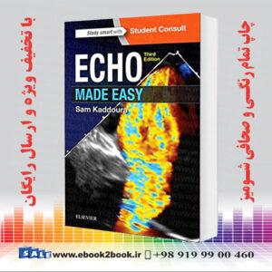 خرید کتاب Echo Made Easy, 3rd Edition