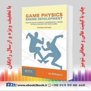خرید کتاب Game Physics Engine Development, 2nd Edition