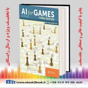 خرید کتاب AI for Games, 3rd Edition