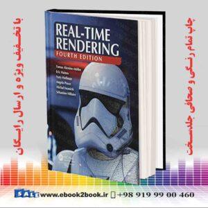 خرید کتاب Real-Time Rendering, 4th Edition