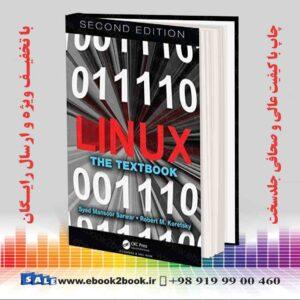 خرید کتاب Linux: The Textbook, 2nd Edition