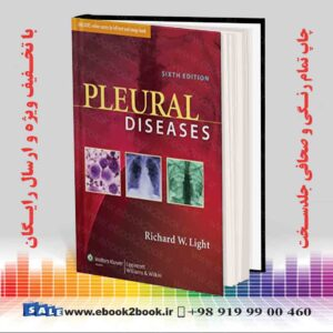 خرید کتاب Pleural Diseases, Sixth Edition