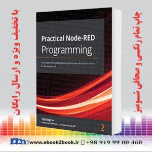 خرید کتاب Practical Node-RED Programming